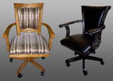 Tobias Chairs
