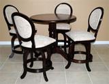 Tobias Pub Tables